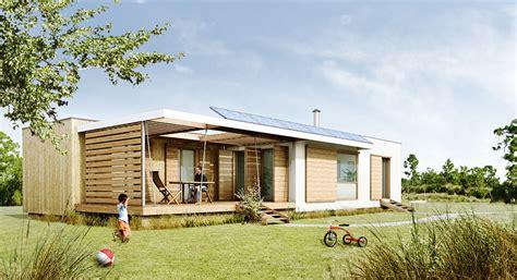 Architecture Plans studio xo maison 233 cologique