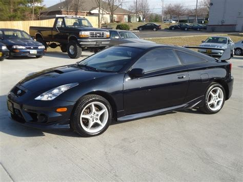 free car manuals to download 2002 toyota celica security system 2002 toyota celica gt s for sale in cincinnati oh stock 11202