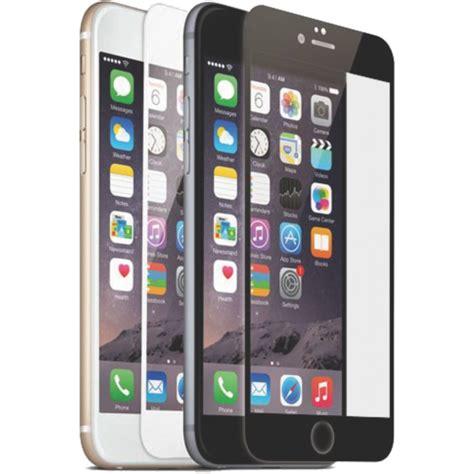 Folie Iphone 6 by Folie Protectie Ecran Sticla 3d Cellara Pentru Iphone 6