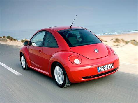 2005 Volkswagen Beetle by Volkswagen Beetle Specs 2005 2006 2007 2008 2009