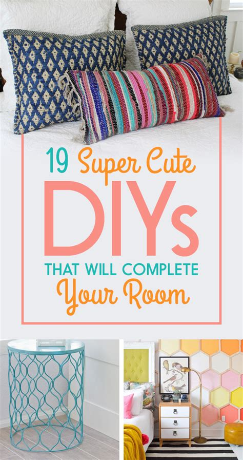 cute diy projects for your bedroom 19 super cute dollar store diys that will complete your