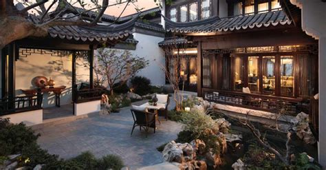taohuayuan suzhou how modern luxury meets traditional sensibilities citi io