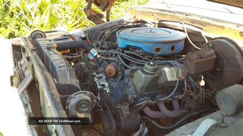 small engine repair training 2012 ford f450 navigation system how to rebuild a ford 400 engine