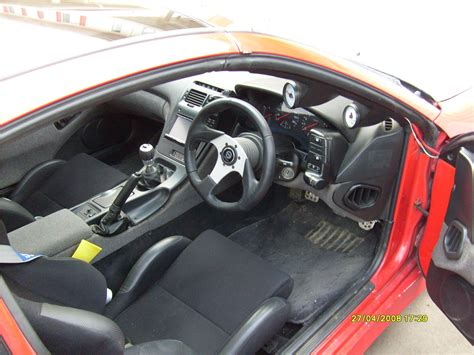 300zx Interior by 1990 Nissan 300zx Pictures Cargurus