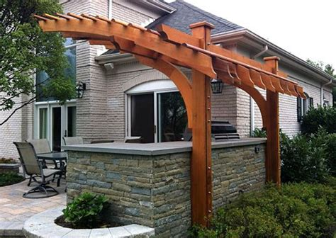 Cantlievered Trellis Engineering Solutions Were Cantilever Pergola Plans