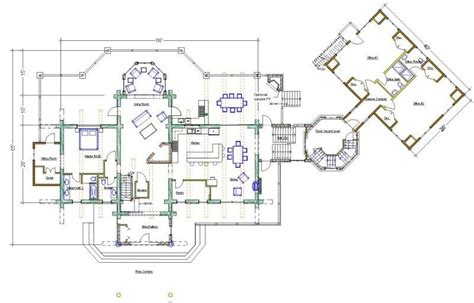 inspirational 4000 square foot ranch house plans new