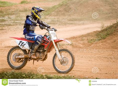 motocross action online motocross action editorial stock photo image 4206668