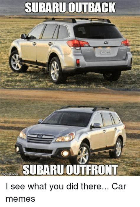 subaru meme subaru memes pictures to pin on pinsdaddy
