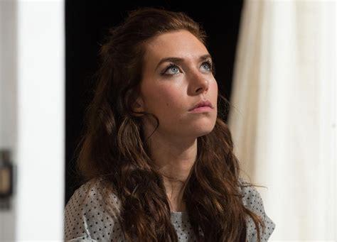 vanessa kirby brown hair vanessa kirby fan 187 evening standard interview acting is