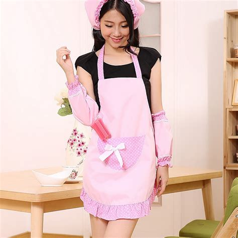 light pink kitchen light pink kitchen cooking aprons with pocket color