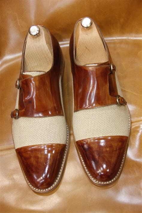 Handmade Luxury - handmade luxury shoes by ustabas slick bespoke