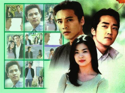 film korea endless love autumn in my heart autumn in my heart
