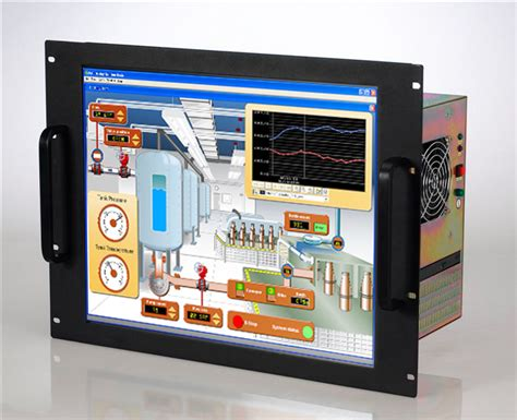 Litube Irig By Flash Komputer transduction tr 5190 nema 4 panel rack mount