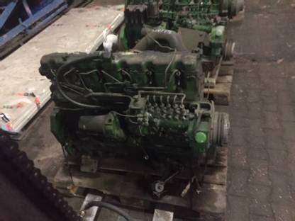 Gebrauchte John Deere Motoren by John Deere Motoren