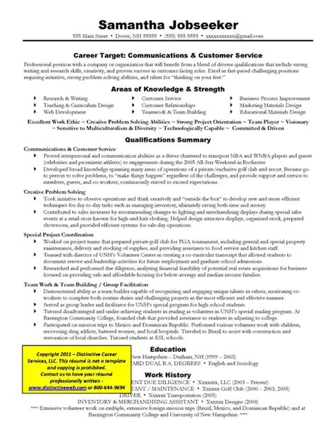 Resume Exle Communications Assistant 17 Best Images About Resumes Coverletters On Sle Resume Templates Nursing