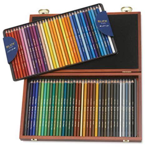 blick colored pencils 22063 1729 blick studio artists colored pencils blick