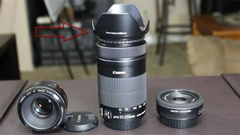 tutorial video dslr dslr photography tutorials introduction to camera lenses