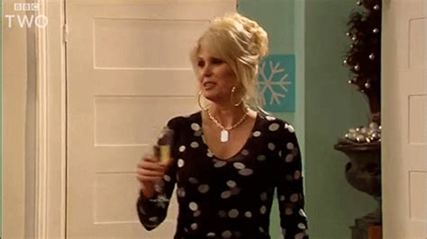 absolutely fabulous gifs find share  giphy