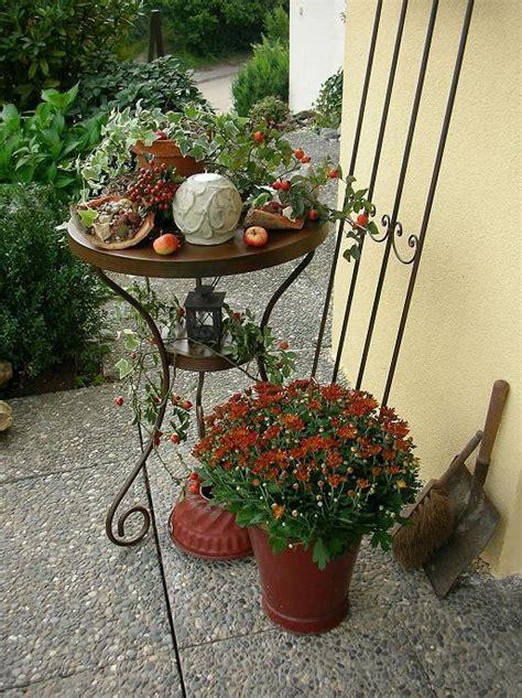herbst dekoration innen sweetmenu info