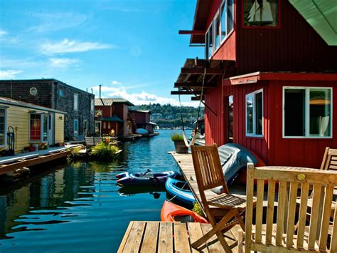 airbnb seattle houseboat search viewer hgtv