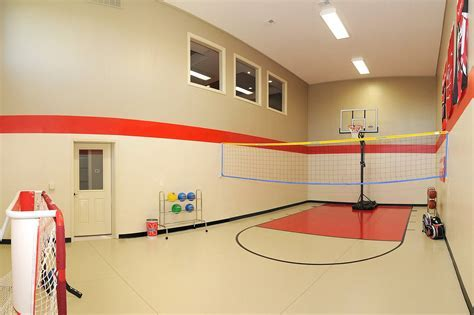 Home Design With Basketball Court   Advice for your Home