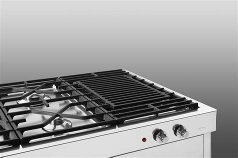 piani cottura ghisa grill elettrico su carrello outdoor alpes inox