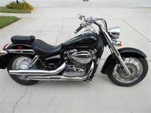 2008 Honda Shadow Spirit 750 2008 Honda Shadow Aero 750 For Sale On 2040motos