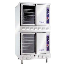 Commercial Electric Convection Ovens Imperial Bakery