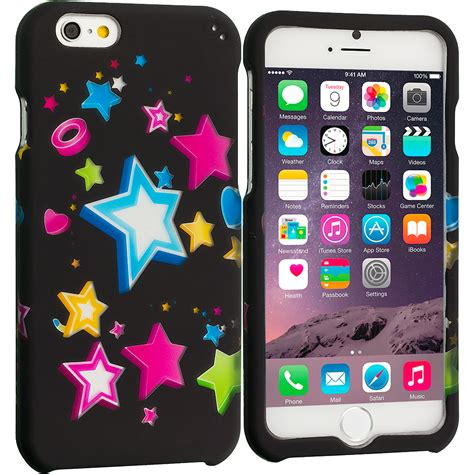 design apple iphone for apple iphone 6 4 7 hard design protective case cover