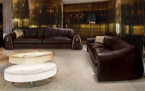 godfrey sofa by alessandro la spada for visionnaire wood