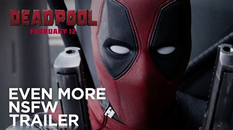 deadpool 2 band trailer deadpool band trailer 2 phantanews