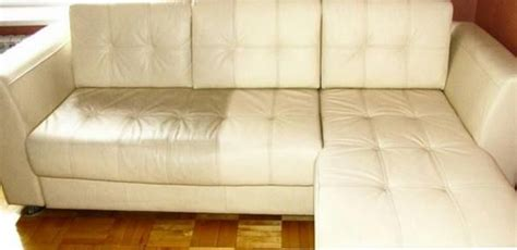 restore white leather couch 17 best images about what s happening on pinterest cars
