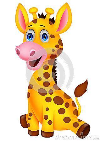 imagenes de jirafas movibles jirafa beb 233 we are cute pinterest dibujos