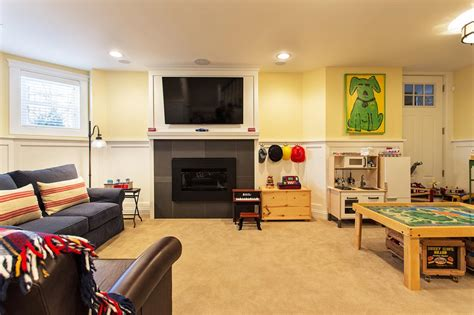 kid friendly family room photo page hgtv
