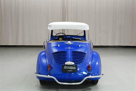 1961 renault jolly car hyman ltd classic cars