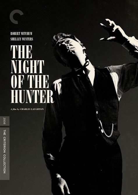 libro night of the hunter night of the hunter a masterpiece of american cinema el cazador cazadora y noche
