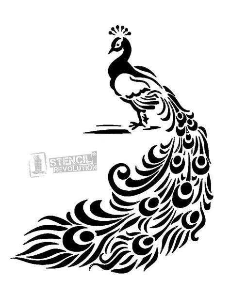 home decor stencils peacock stencil home decor stencils stencil