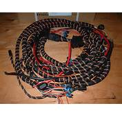 CURTIS SNO PRO PLOW HARNESS &amp TRUCK SIDE DUAL PLUG  EBay