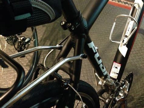 Schwinn Bike Rack Manual by Schwinn Folding Rear Rack