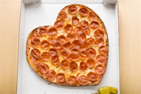 valentines pizza happy valentine s day from guildford to history