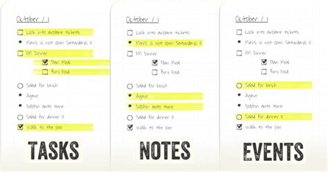 bullet journal app android bullet journal android