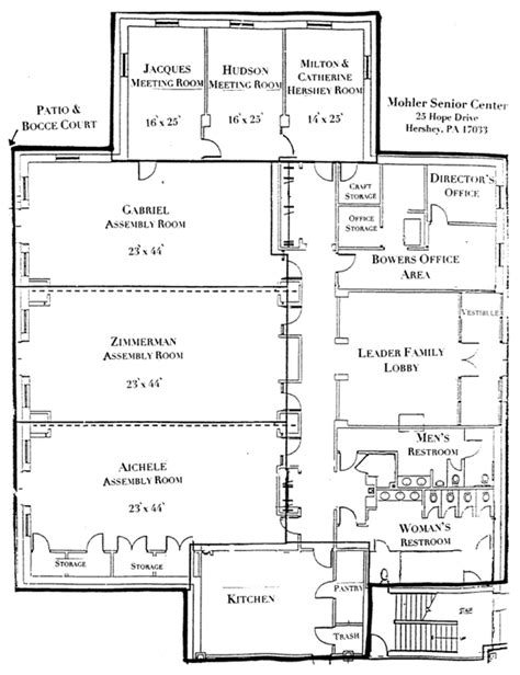 operating room floor plan layout look at facilities