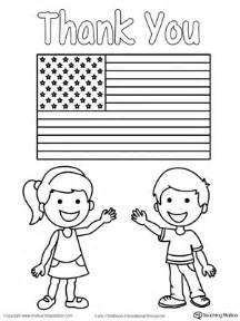 memorial day coloring pages for toddlers memorial day thank you heros worksheets and activities