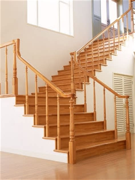 Interior Wood Stairs by Interior Design Wood Staircase From Korea