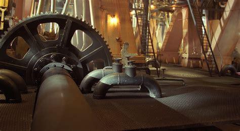 titanic engine room titanic vifx engineroommodel 0013 fxguide fxguide