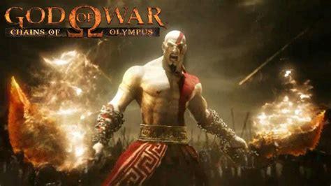 god of war chains of olympus film god of war chains of olympus all cutscenes movie hd youtube