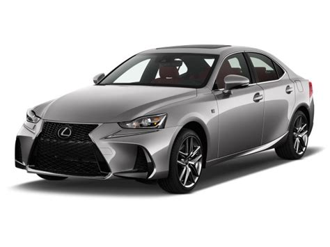 lexus is 250 2017 black 2017 lexus is review ratings specs prices and photos