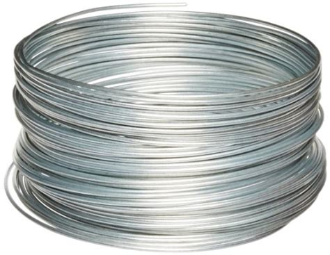 metal wire ook 50141 12 100ft steel galvanized wire