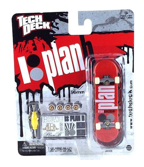 plan b tech deck buy tech deck plan b ryan sheckler 20024232 in cheap price