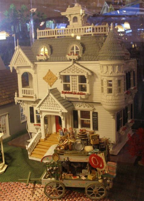 dollhouse museum 1000 images about dollhouse miniatures on